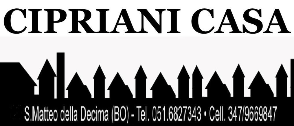 logo CIPRIANI CASA